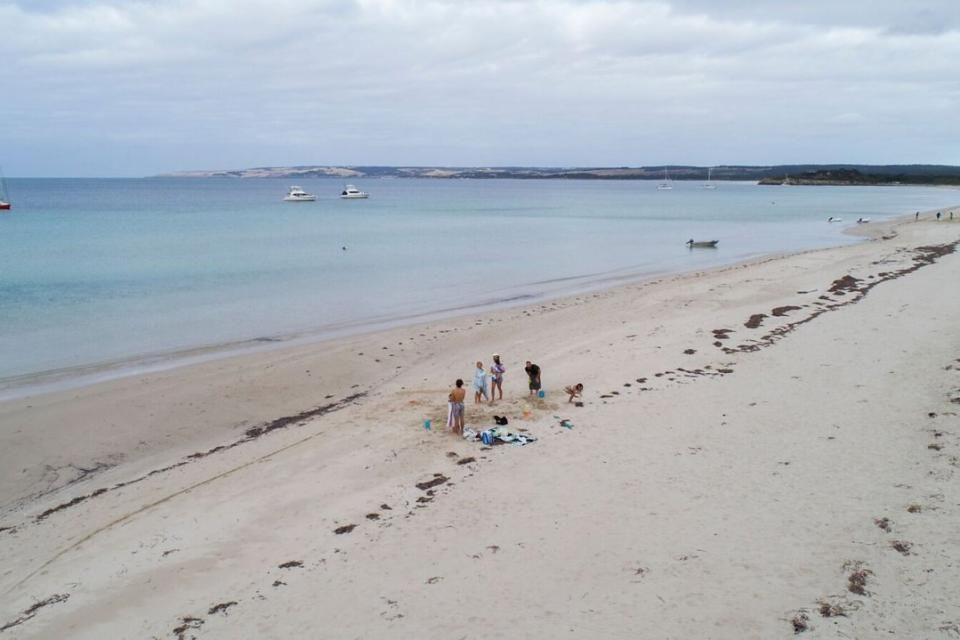 47-49 Pennington Road, Island Beach SA 5222, Image 1