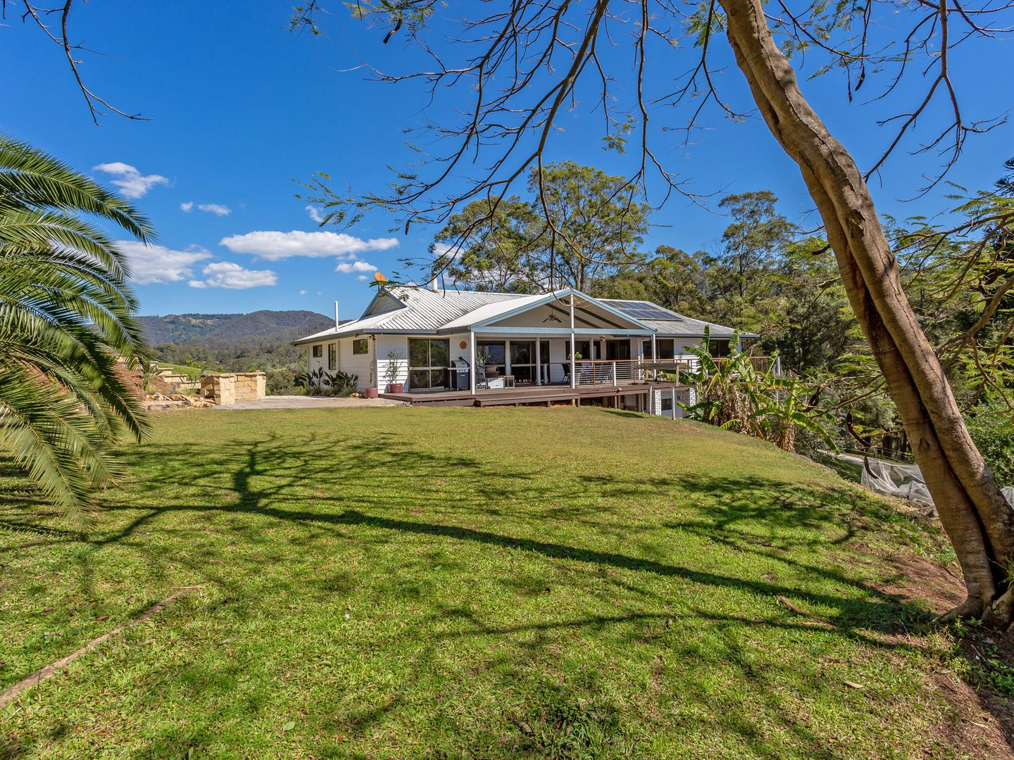 649 Gold Coast Springbrook Road, Mudgeeraba QLD 4213, Image 2