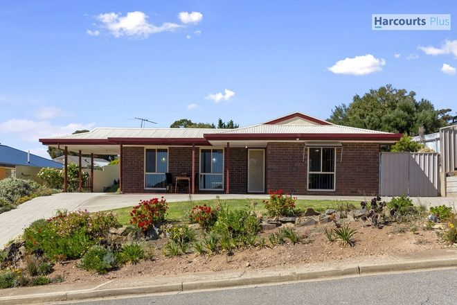 Picture of 1 Warawee Place, HALLETT COVE SA 5158