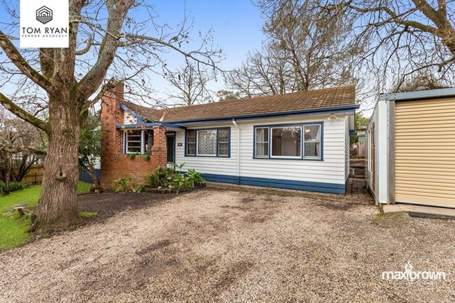 Picture of 388 Swansea Road, LILYDALE VIC 3140