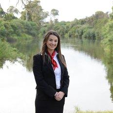 Sarah Williams, Sales representative