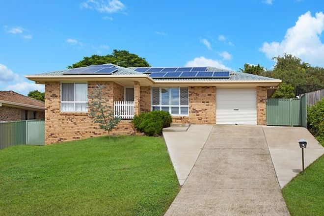 Picture of 3 Nandina Terrace, BANORA POINT NSW 2486