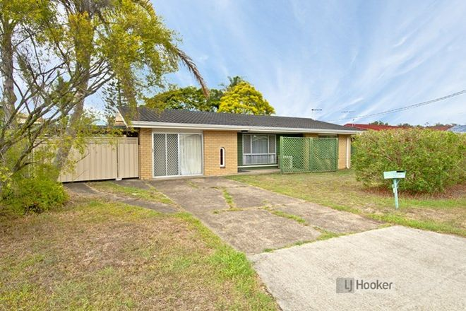 Picture of 19 Baradine Street, MOUNT WARREN PARK QLD 4207