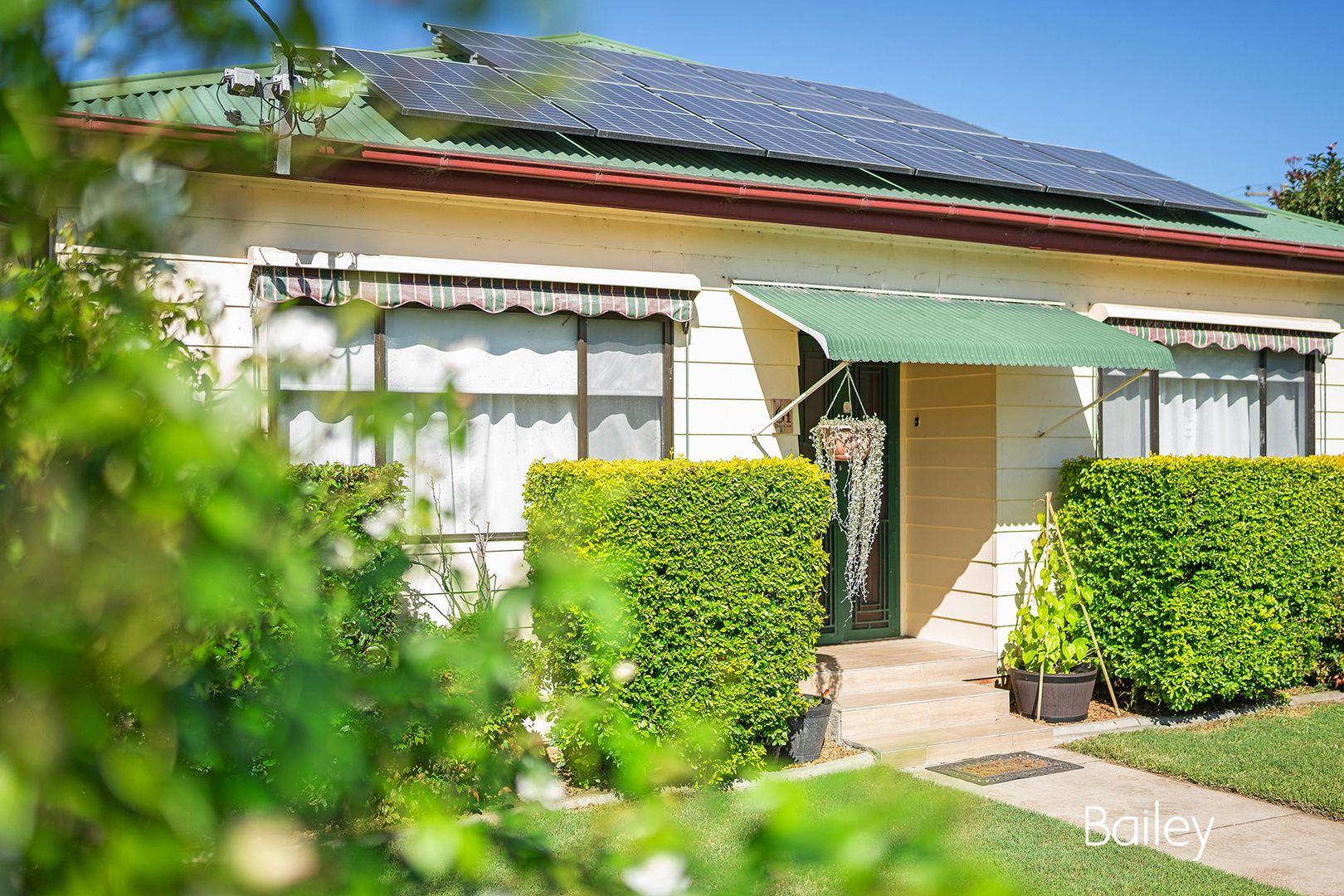 61 Kelso  Street, Singleton NSW 2330, Image 0