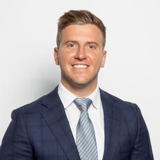 Alex Jokovich, Sales representative