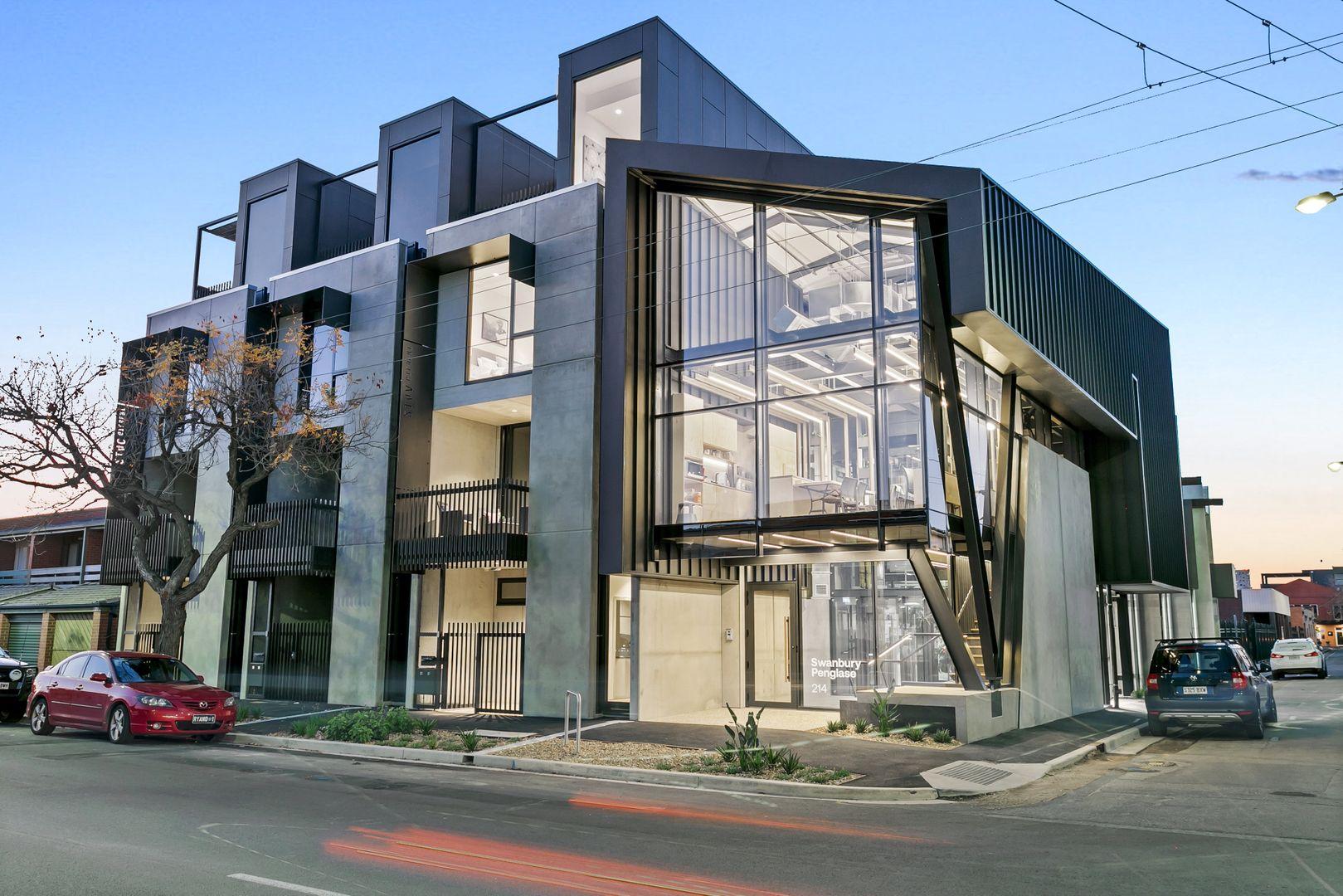 214 A,B Gilbert Street, Adelaide SA 5000, Image 0