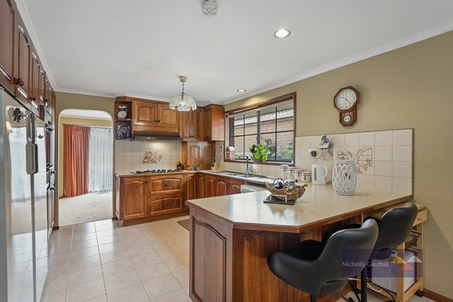 Picture of 5 Samaher Court, ENDEAVOUR HILLS VIC 3802