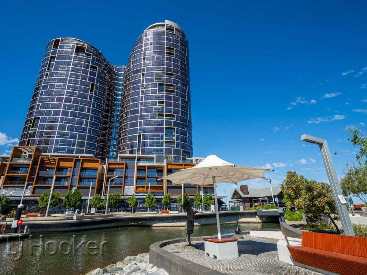 1412/11 Barrack Square, Perth WA 6000, Image 0