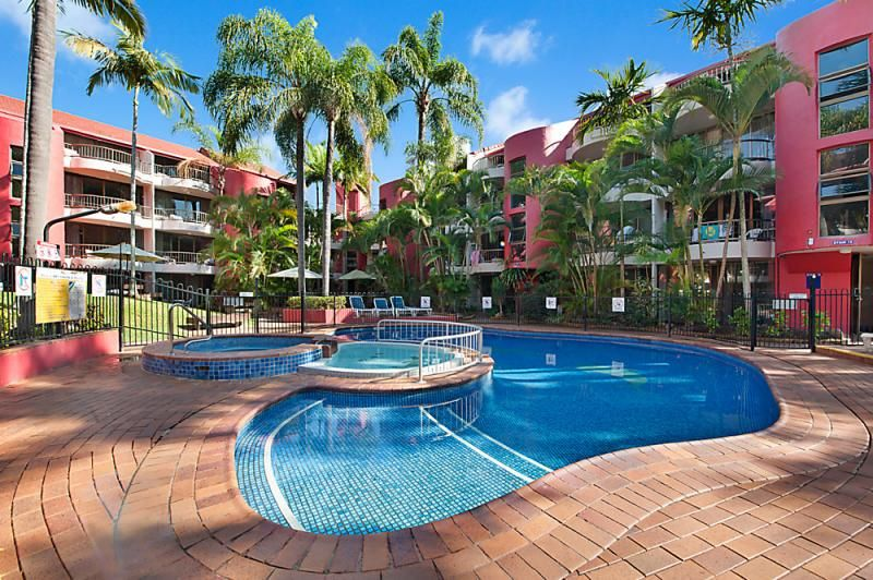22/38 Enderley Ave, Surfers Paradise QLD 4217, Image 0