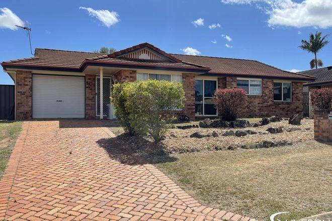 Picture of 54 Tropicana Drive, AVOCA QLD 4670