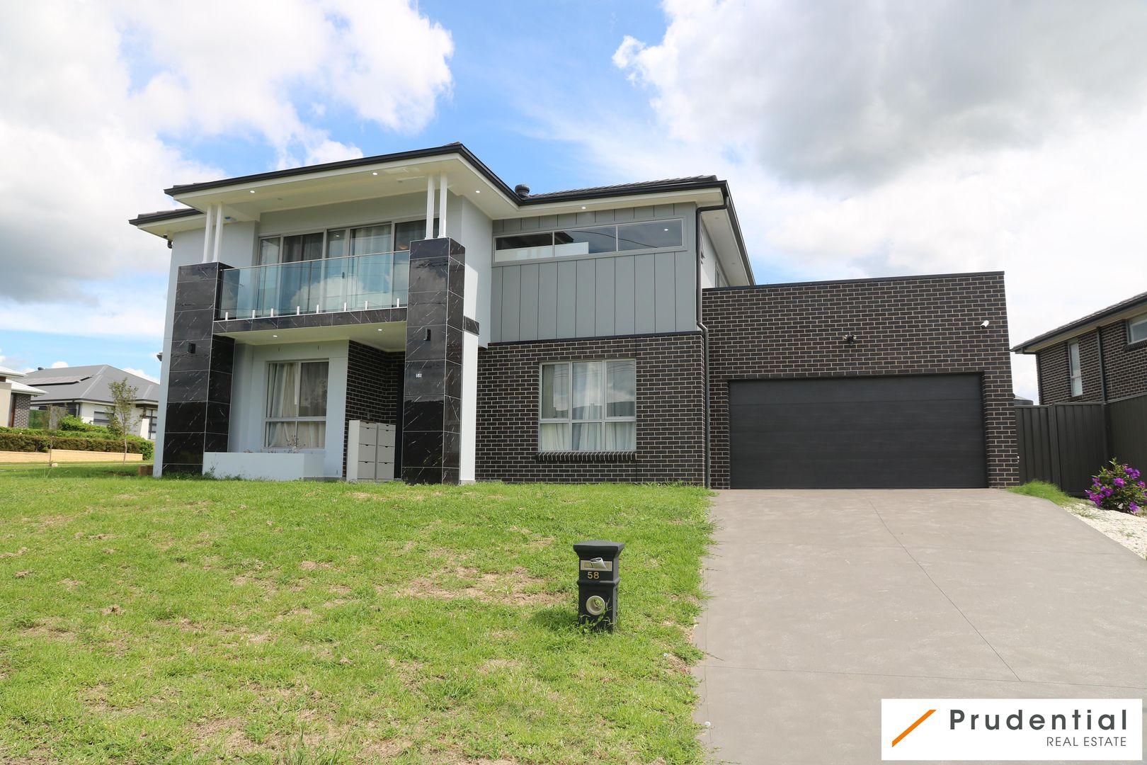 58 Cogrington Drive, Harrington Park NSW 2567, Image 0