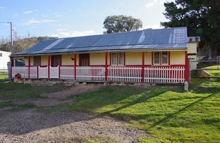 Picture of _ Peelwood Road, Crookwell NSW 2583