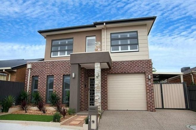 Picture of 2A Lily Drive, SYDENHAM VIC 3037