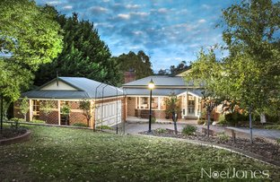 Picture of 35 The Ridge, Lilydale VIC 3140