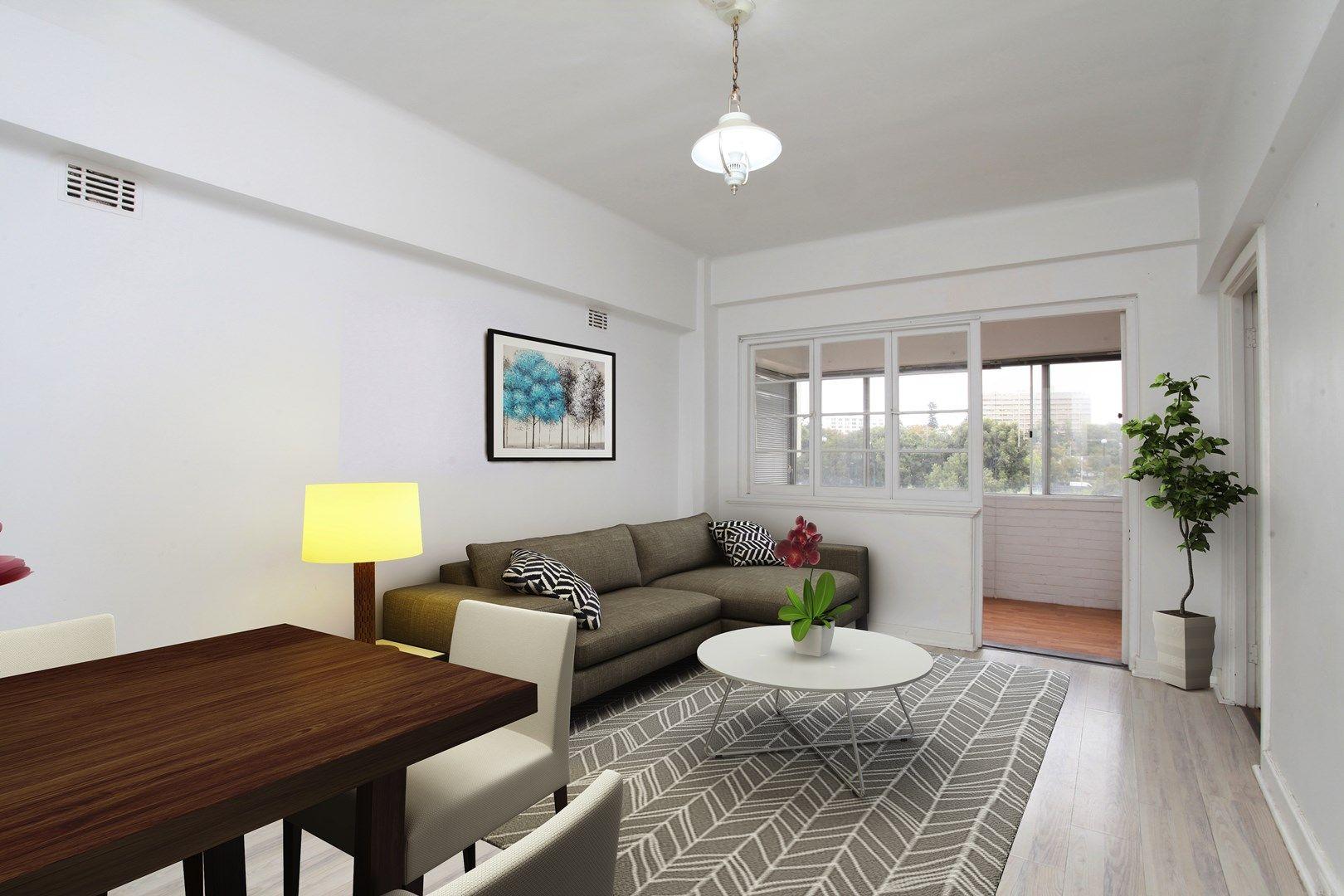 Unit 304/45 Adelaide Terrace, East Perth WA 6004, Image 1