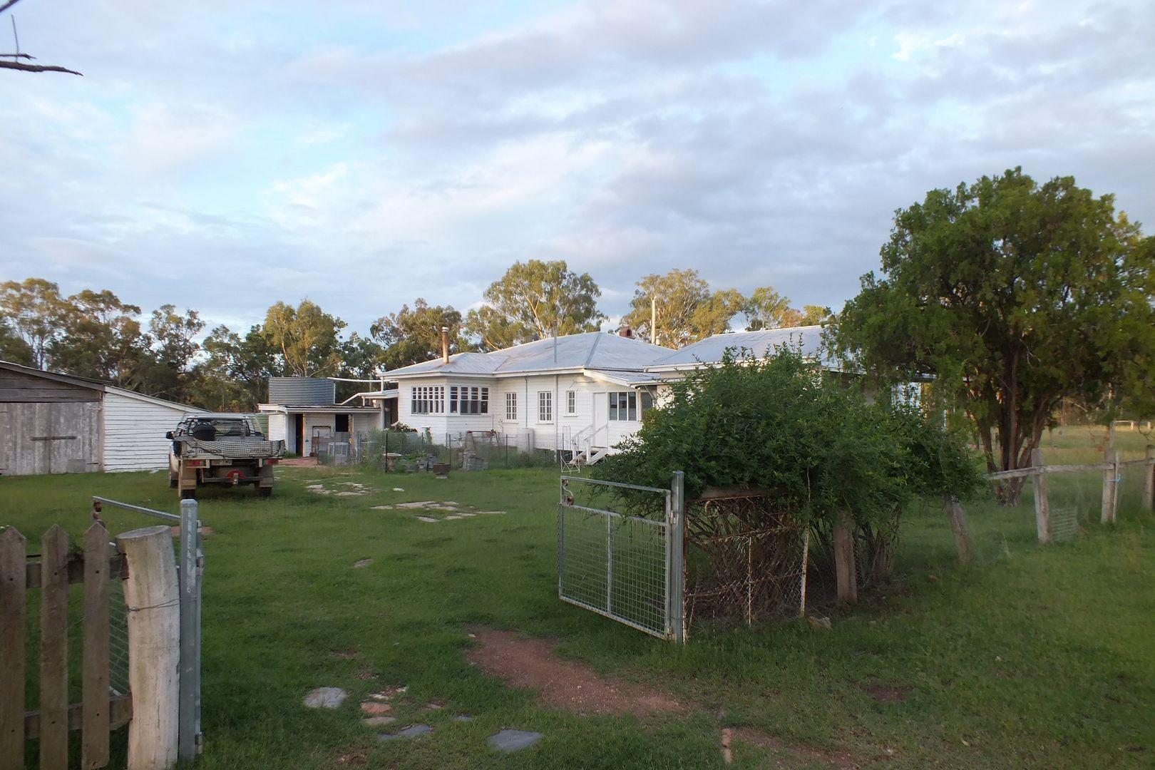 801 Reedy Creek Rd, Thanes Creek QLD 4370, Image 0