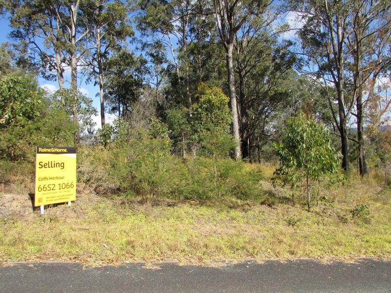 Lot 23 Sherwood Creek Road, Glenreagh NSW 2450, Image 0