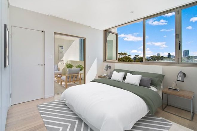Picture of 37/12-16 Berry Street, NORTH SYDNEY NSW 2060
