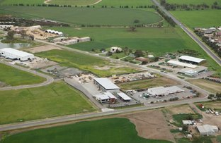 Picture of Lot 58 Corner Main North, Flett and Roseworthy Roads, Roseworthy SA 5371