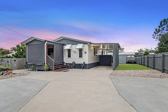 Picture of 50 Mary Street, BLACKSTONE QLD 4304