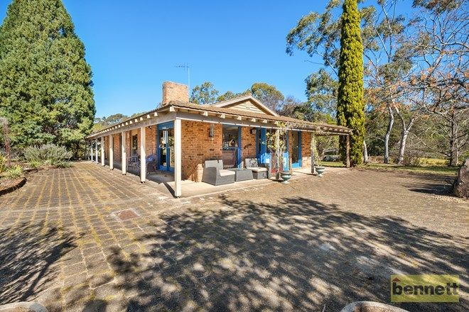 Picture of 196 Carters Road, GROSE VALE NSW 2753
