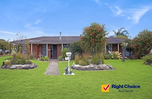 Picture of 3 She Oak Place, Albion Park Rail NSW 2527