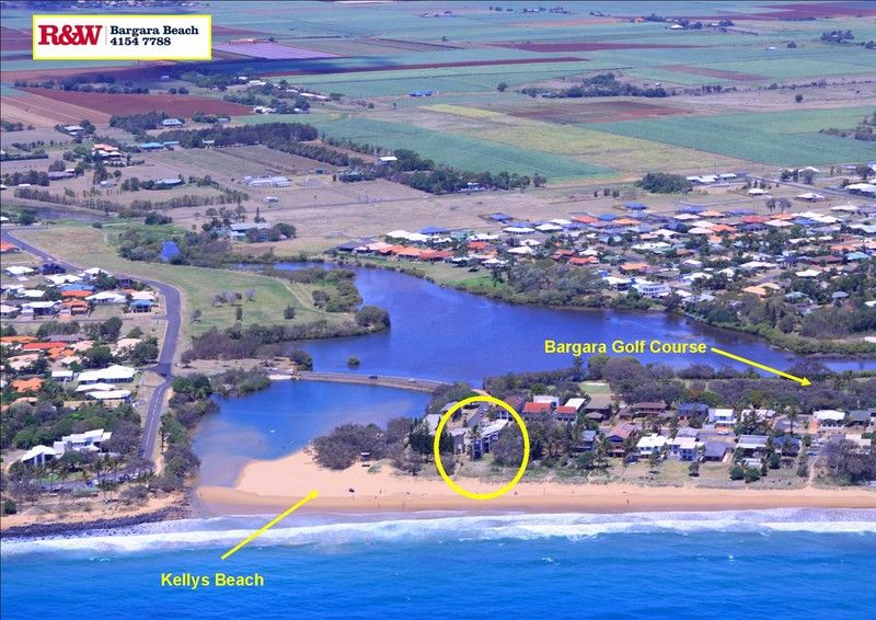 Unit 4, The Waves, 8 Miller Street, Bargara QLD 4670, Image 1