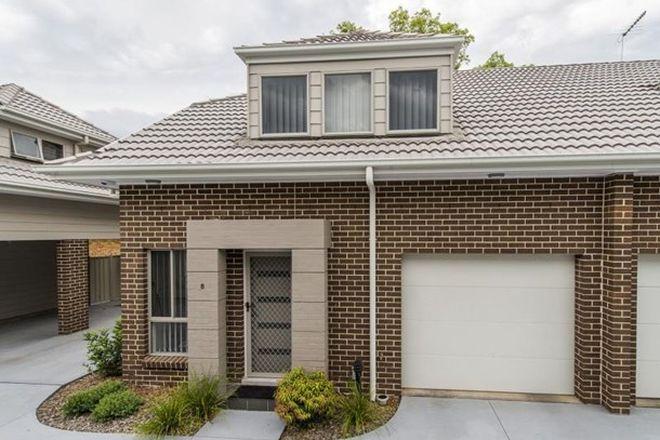Picture of 8/78 Reid Street, WERRINGTON NSW 2747