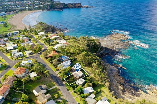 Picture of 10 Illabunda Drive, MALUA BAY NSW 2536