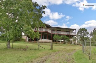Picture of 230 Bamboo Drive, Woodhill QLD 4285