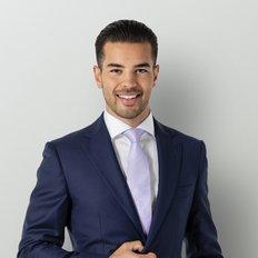 Jeremiah Ebeid, Sales Associate