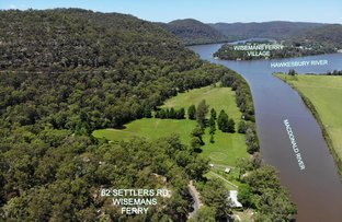 Picture of 62 Settlers Rd, Wisemans Ferry NSW 2775
