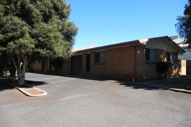 Picture of 2/90A James Street, EAST TOOWOOMBA QLD 4350