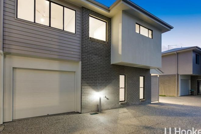 Picture of 2/190 James Street, REDLAND BAY QLD 4165