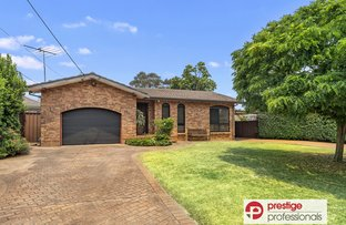 Picture of 4 Bareena Place, Hammondville NSW 2170