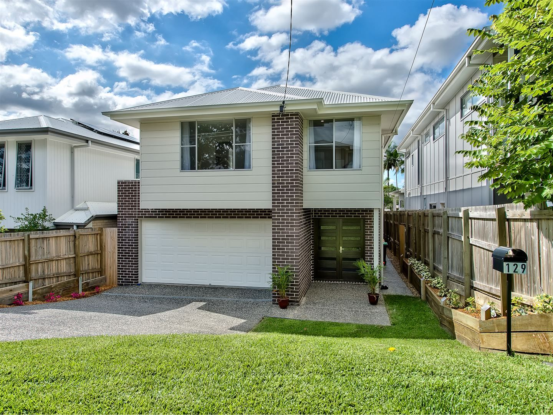 129 Grays Road, Gaythorne QLD 4051, Image 0