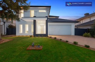 Picture of 14 Fifth Avenue, Sanctuary Lakes VIC 3030