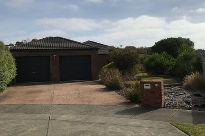 Picture of LEASED - 12 Silesia Court, WARRNAMBOOL VIC 3280