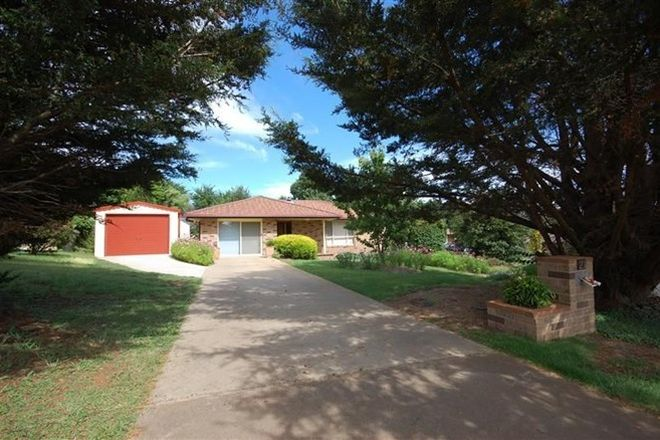 Picture of 21 The Avenue, ARMIDALE NSW 2350