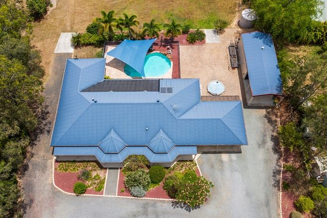 Picture of 14-18 Canaipa Court, LOGAN VILLAGE QLD 4207