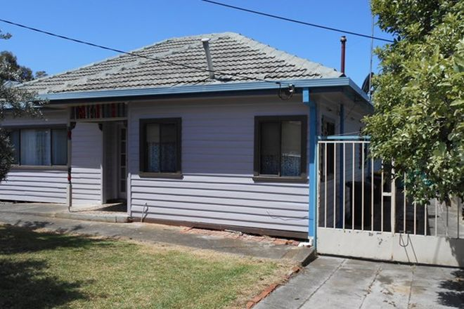 Picture of 300 Douglas Parade, NEWPORT VIC 3015