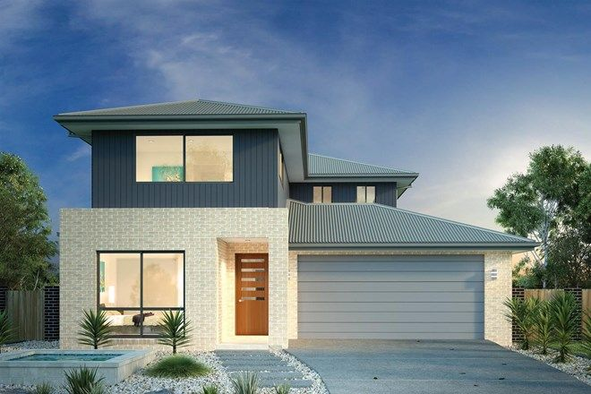 Picture of Lot 109 O'Connell Road, FOSTER VIC 3960