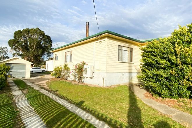 Picture of 1 Gray Street, FINGAL TAS 7214