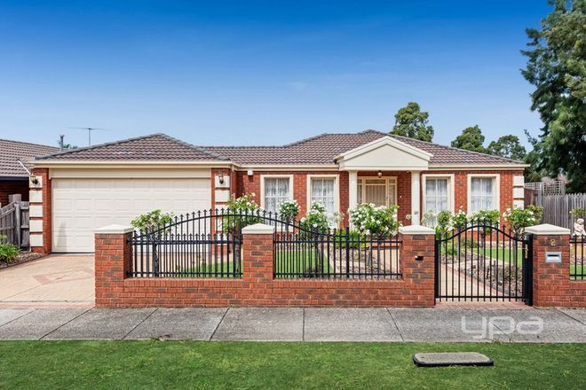 Picture of 2 Purcell Crescent, ROXBURGH PARK VIC 3064