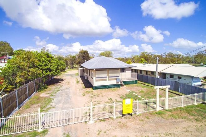 Picture of 41 Edith Street, PORT CURTIS QLD 4700