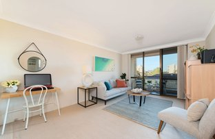 Picture of 55/47 Gerard Street *Entry via Paling Street*, Cremorne NSW 2090