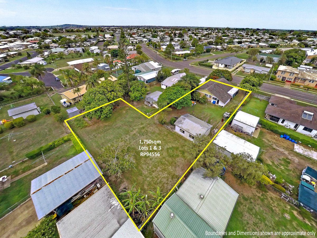 3 Churchward Street, Kepnock QLD 4670, Image 0
