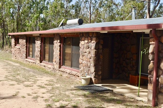 Picture of 52 Sandy Ridges Road, SANDY RIDGES QLD 4615