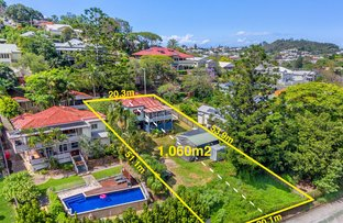 Picture of 112 Abuklea Street, Newmarket QLD 4051