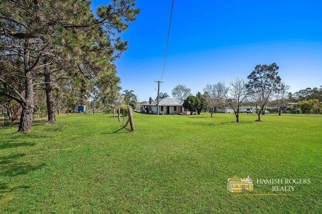 Picture of 201 Pebbly Hill Road, CATTAI NSW 2756